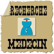 MédecinsEt le désert avance…