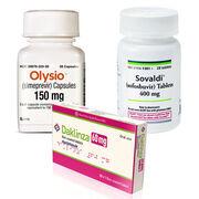 Médicaments contre l'hépatite C - Vers un marché parallèle ...