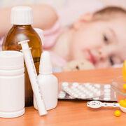 Médicaments pour enfantsTrop sont inutiles ou dangereux