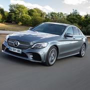 Mercedes Classe C (2018)Premières impressions