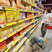 Migration des emballages dans les alimentsDes distributeurs prennent les devants