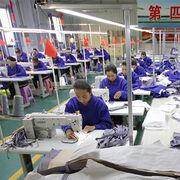 ModeDes marques accusées de bénéficier du travail forcé des Ouïghours