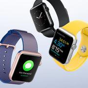 Montre connectéeQuelle Apple Watch choisir ?