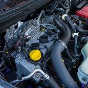 Moteur 1.2 RenaultLes constructeurs minimisent