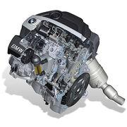 Moteurs Diesel BMWLa galère des frais de réparation