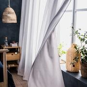 Nanomatériaux - Des rideaux purificateurs d'air Ikea retirés de la vente