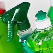 Nettoyants multi-usagesLe naturel à l'assaut des rayons