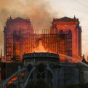 Notre-Dame de Paris - Attention aux cagnottes non officielles