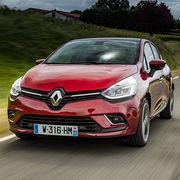 Nouvelle Renault Clio 4Premières impressions