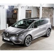 Nouvelle Renault EspaceUn monospace à problème ?