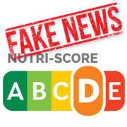Nutri-Score - Campagne de désinformation sur les réseaux sociaux