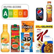 Nutri-ScoreKellogg's et PepsiCo désormais pro-Nutri-Score