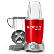 Nutribullet 600 Plus blender qu'extracteur de nutriments