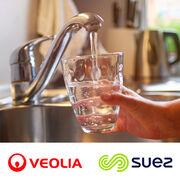 Offensive de Veolia sur SuezInquiétudes autour du service de distribution d'eau