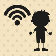 Ondes électromagnétiquesLes enfants trop exposés