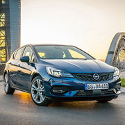 Opel Astra 2019 Premières impressions