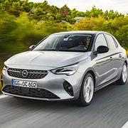 Opel Corsa (2020)Premières impressions