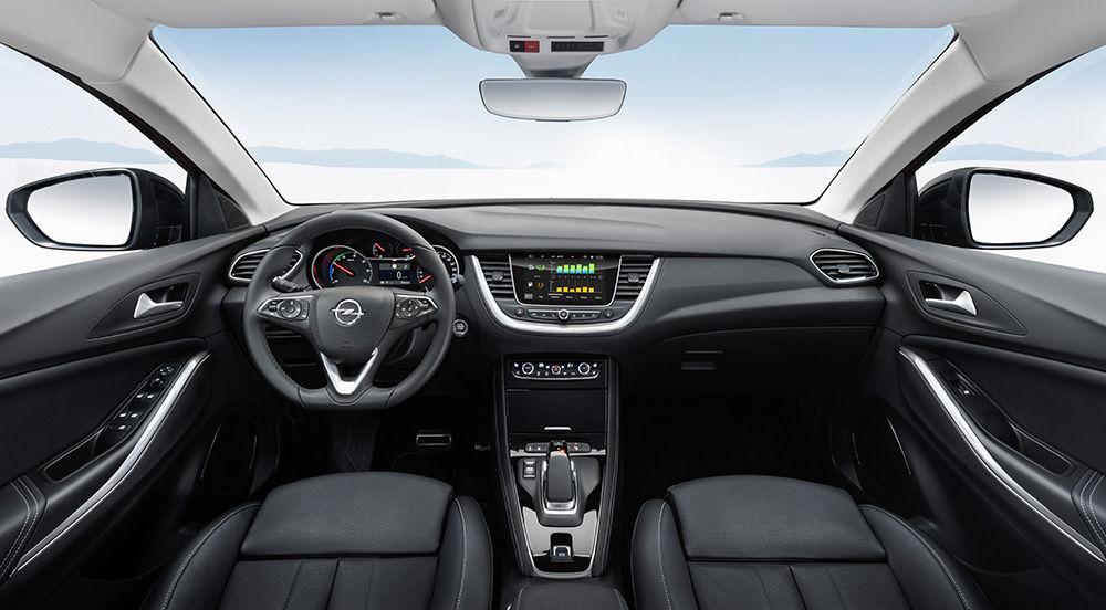 visuel1 Opel Grandland X Hybrid