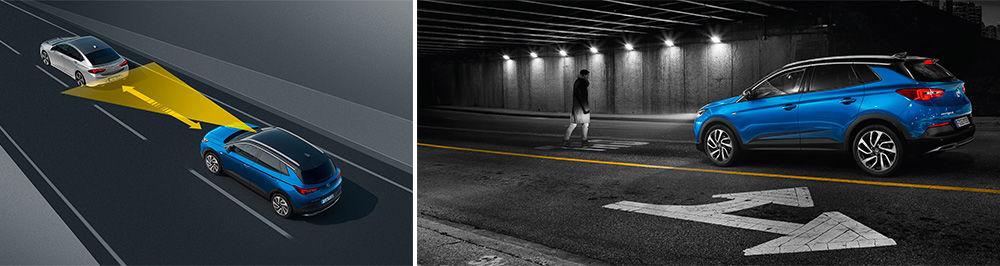opel grandland x premi res impressions actualit ufc que choisir. Black Bedroom Furniture Sets. Home Design Ideas