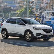 Opel Grandland XPremières impressions