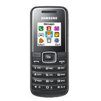 Samsung GT-E1050