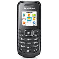 Samsung GT-E1086