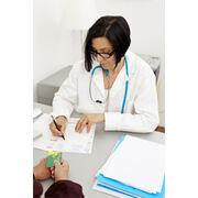 Ordonnance médicale à l'étrangerLes règles