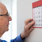 Paiement des retraitesLe calendrier 2021