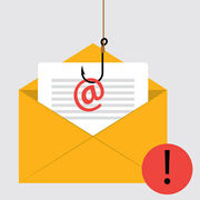 """Pass sanitaireAttention aux faux mails """"police nationale"""""""