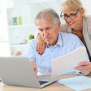 Pension de réversion - Une seule demande en ligne suffit désormais