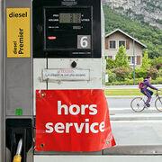 Pénurie de carburantLes profiteurs de la crise