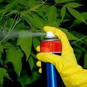 PesticidesLes biocides bientôt sous clé?