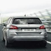 Peugeot 308Premières impressions