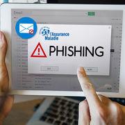 Phishing assurance maladie3 clés pour repérer la tentative d'arnaque