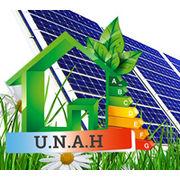 PhotovoltaïqueAttention à l'Union nationale d'amélioration de l'habitat