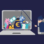 Piratage (infographie) - Vous et la fraude bancaire