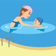 Piscine (infographie)Vous et votre piscine privée