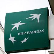 Placements BNP Paribas Jet 3La BNP lourdement sanctionnée
