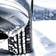 Pneus hiverBientôt obligatoires en zones montagneuses