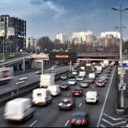 Pollution de l'airBruxelles accuse la France