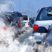 Pollution de l'air extérieur - Alerte de l'Anses sur les particules ultrafines