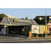 Pratiques anticoncurrentiellesPlainte contre McDonald's