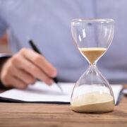 Prêt immobilierImpossible de réduire le délai de réflexion