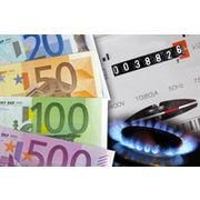 Prix du gaz et de l'électricitéHausse des tarifs en novembre