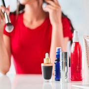 Produits cosmétiques - Une utilisation réelle très supérieure à celle estimée