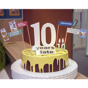 Profil nutritionnel des aliments10 ans et toujours rien