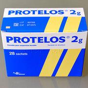 ProtelosFin de commercialisation définitive