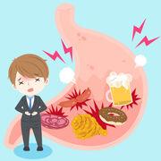 Reflux gastriqueUne bonne hygiène de vie est utile