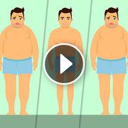 Régime amaigrissant (vidéo)Pourquoi les régimes minceur ne marchent toujours pas