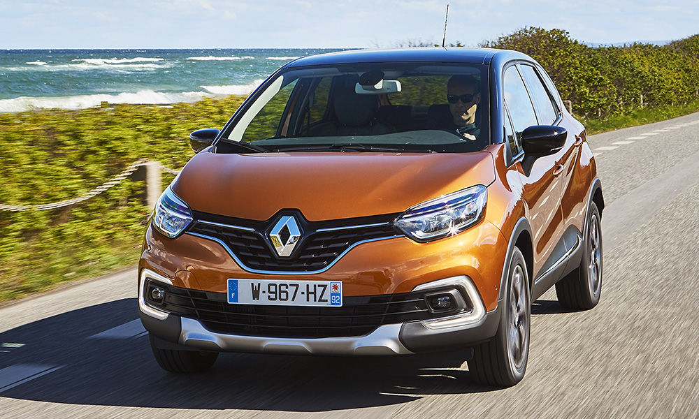 renault captur 2017 premi res impressions actualit. Black Bedroom Furniture Sets. Home Design Ideas